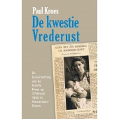 De kwestie Vrederust - Paul Kroes (E-book)
